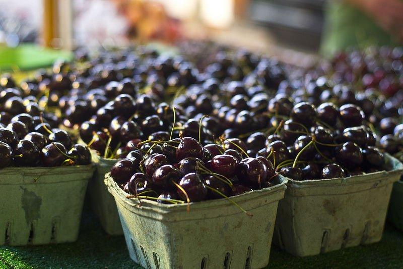 health benefits of black cherry juice