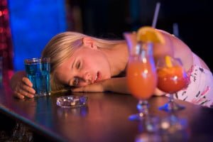 Blackouts: Symptoms and Causes