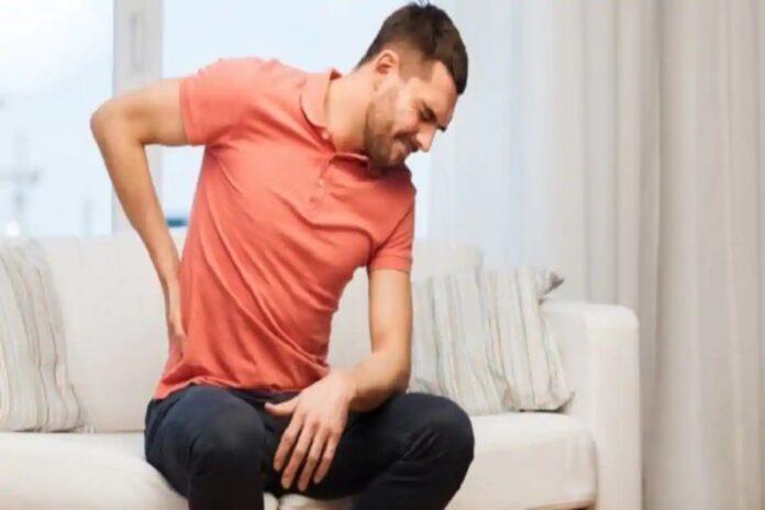 body pain management