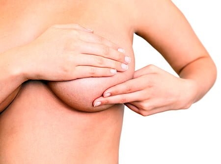 Natural cures for breast cancer
