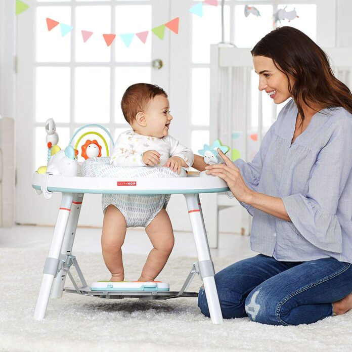 Safety of Baby Walkers