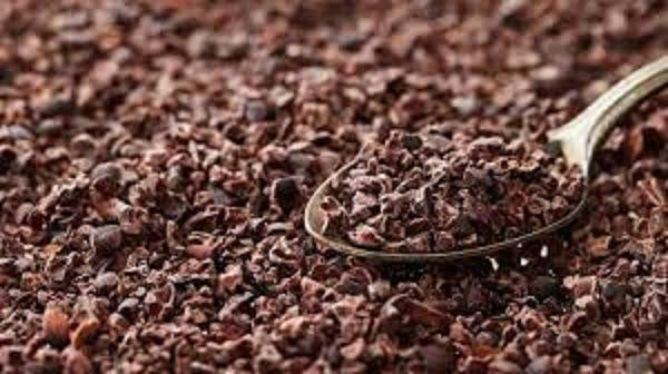 cacao nibs taste