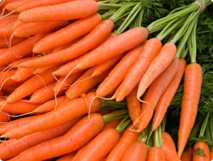 autoimmune hepatitis, carrot, Home Remedies and Natural cures