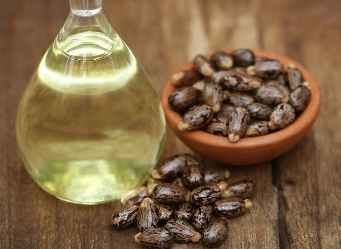 castor seed oil health benefits