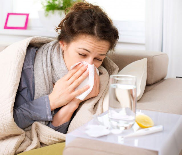 catarrh treatment natural