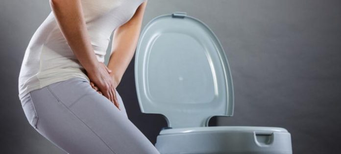 frequent frequent urination natural treatments