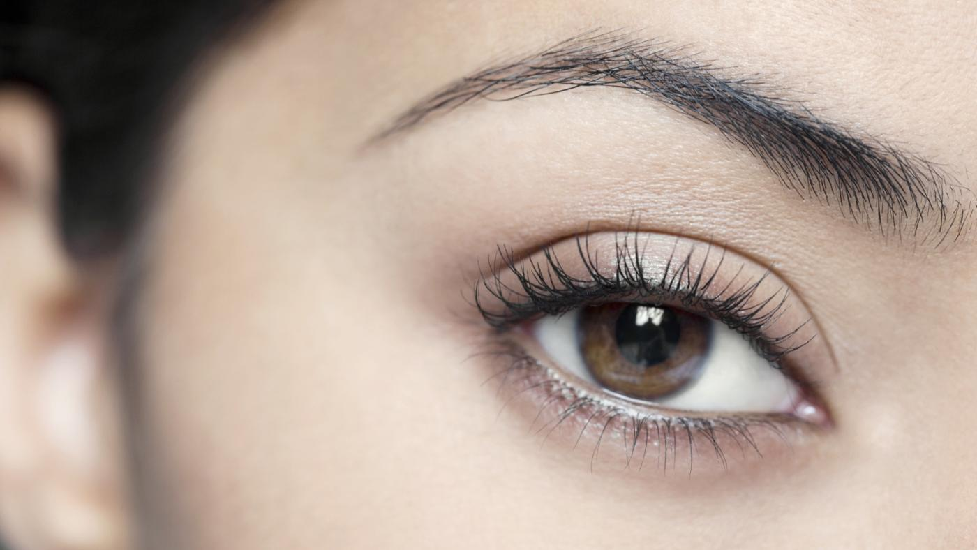 Natural cures for eyelash loss