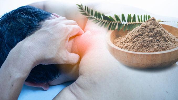 Natural treatments for cervical spondylitis