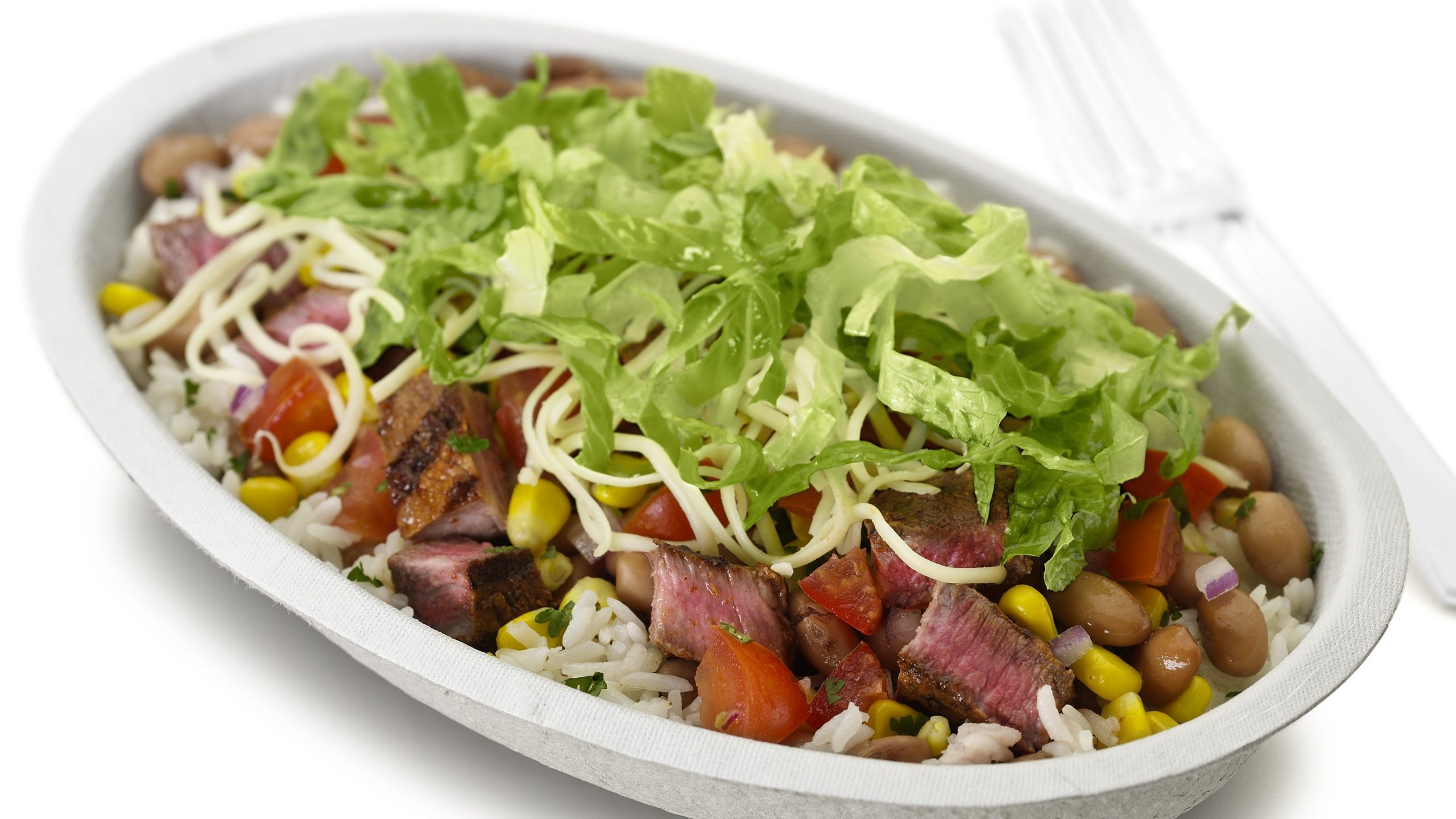 Health benefits of chipotle