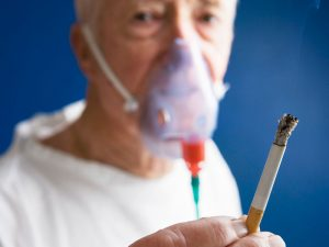 Natural cures for COPD