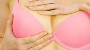 Natural cures for Paget's disease of breast