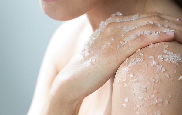 Natural cures for keratosis pilaris