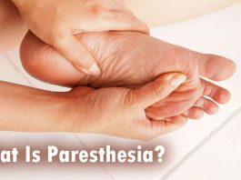 cures for paresthesia