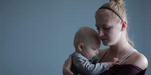Natural cures for postpartum depression