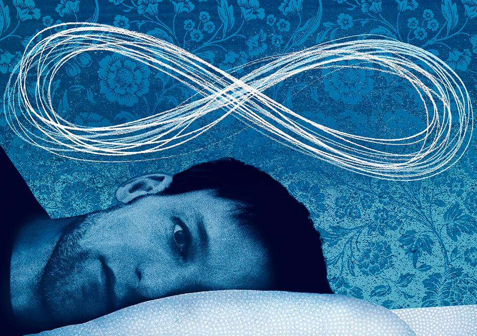 Natural cures for sleep paralysis