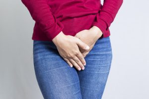 Natural cures for vulvodynia