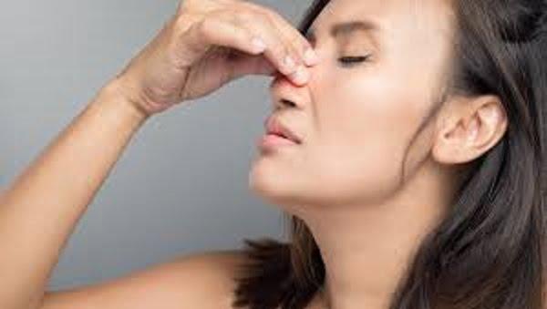 does chronic sinusitis ever go away