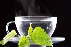 health benefits of hot water