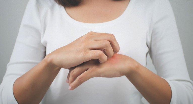 effects of antibiotics on the body