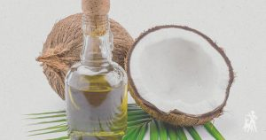 cannabis coconut oil benefits