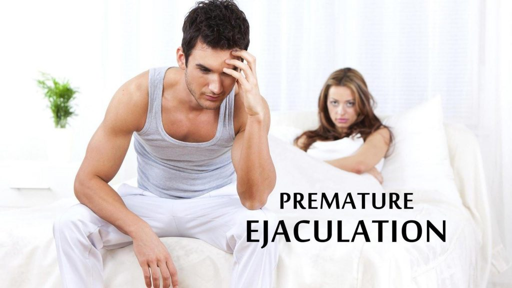 exercise for premature ejaculation