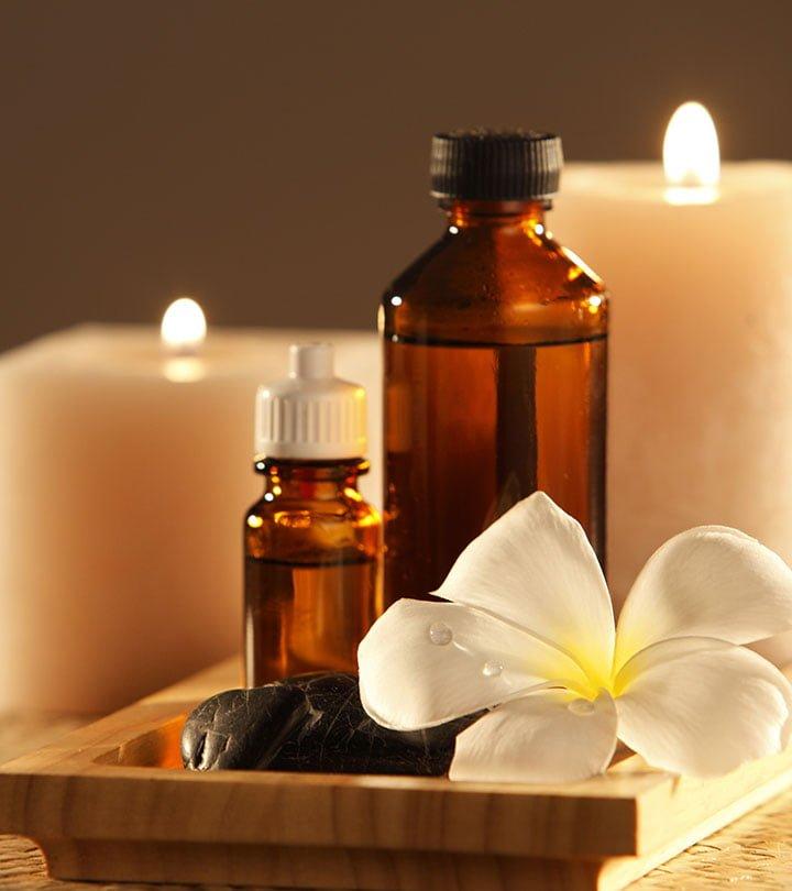halmaddi essential oil