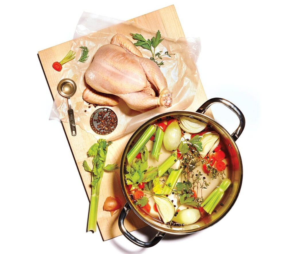 Chicken Recipes For Good Physique