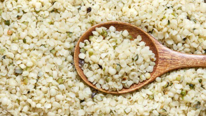 health benefits of hemp leaves