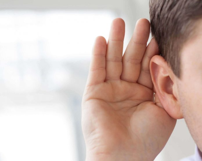 Hearing impairment causes and symptoms