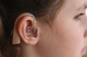 hearing impairment treatment