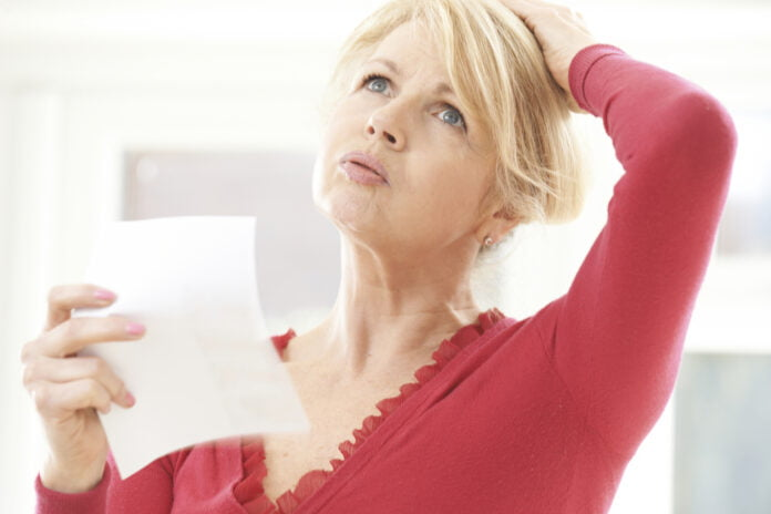 hot flashes symptoms of cancer