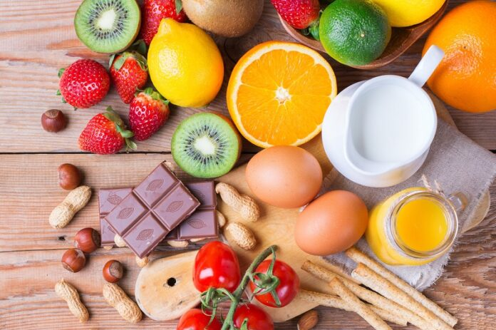 how do food intolerances develop
