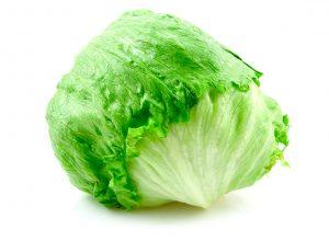 lettuce health benefits