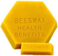 Health Benefits Of Beeswax