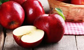 Health benefits of apple peel