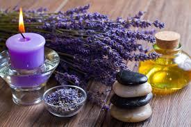health benefits of lavandin essential oil