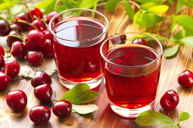 tart cherry juice benefits for sleep
