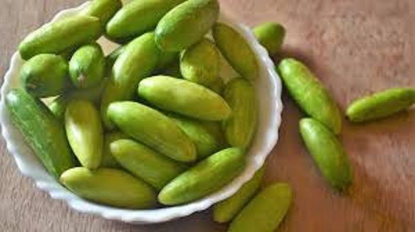 ivy gourd recipe