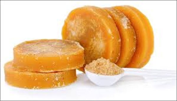 jaggery nutritional value
