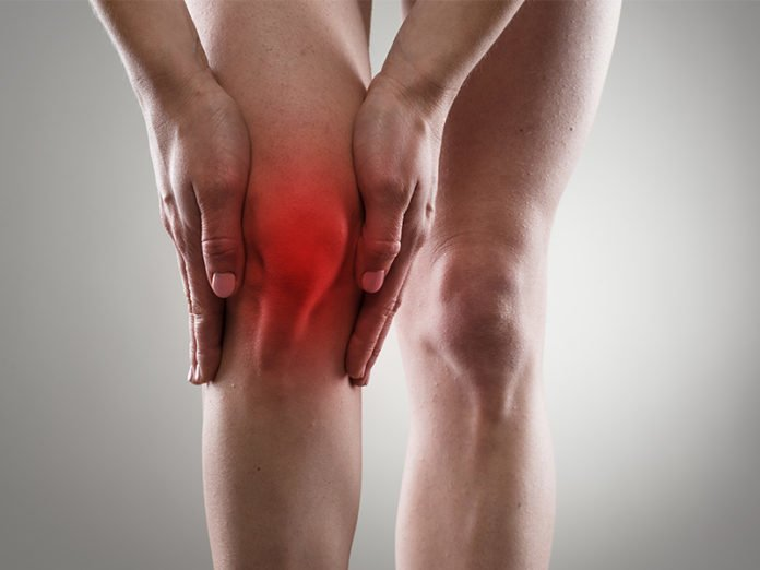 joint pain, knee pain