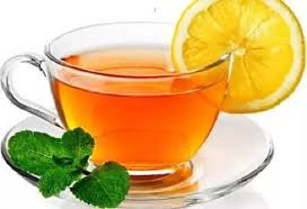 lemon tea bags benefits