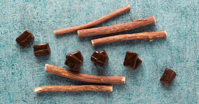 Health Benefits Of Licorice Root
