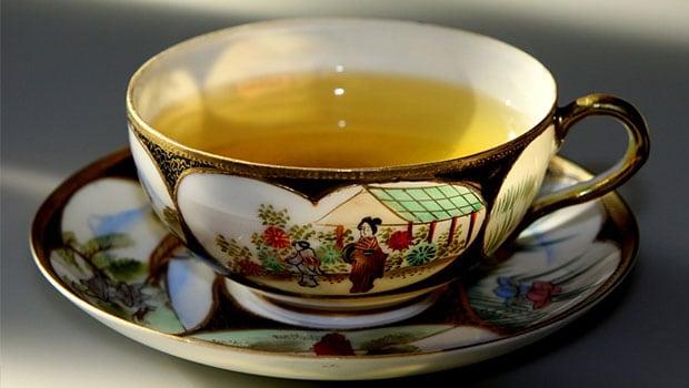 linden tea taste