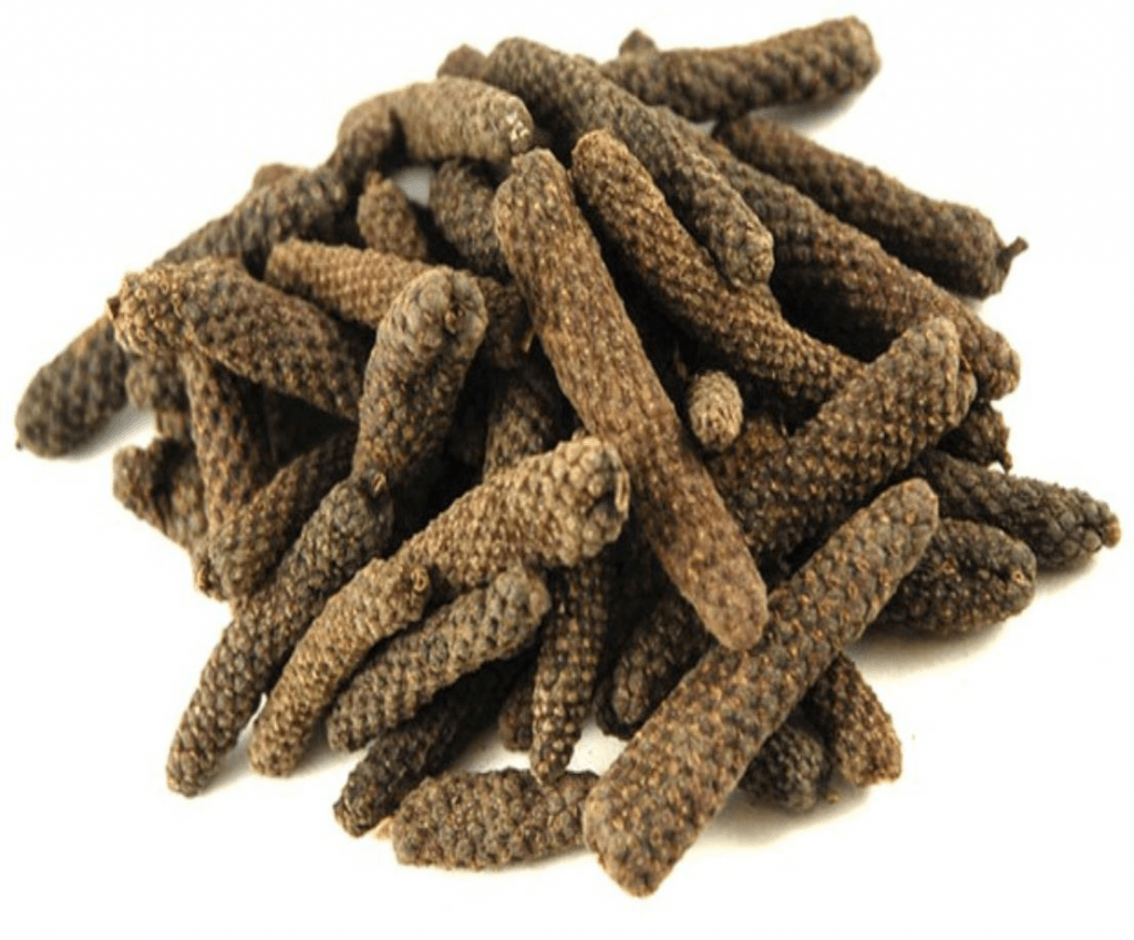 long pepper for cough