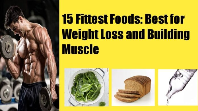 Fittest Foods