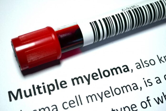 Natural treatment for multiple myeloma