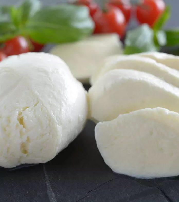 mozzarella cheese disadvantages