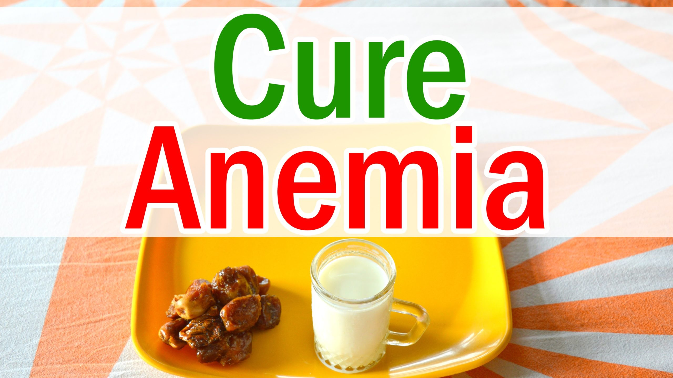 Anemia Home Remedy Treatment And Other Natural Cures