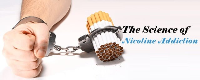 stop smoking addiction