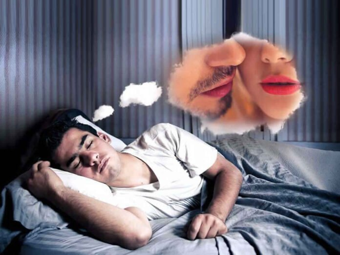 treatments for nocturnal emission
